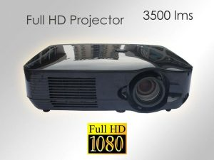 native resolution projector
